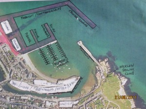 Looking to the future - could Wicklow see a new Harbour?
